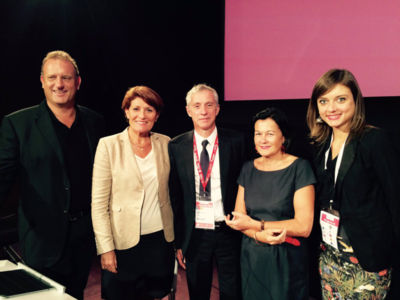 UEHP participated in the 5th Summer University of the French Federation of Private Hospitals (FHP) in Paris