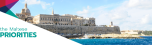 The health priorities of the Maltese Presidency of the Council of the European Union