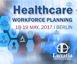 UEHP supporting partner of Health Workforce Planning Summit, Berlin – 18-19 May 2017