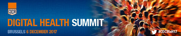 6 December, Brussels: COCIR Digital Health Summit