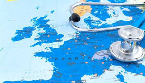"The European Commission publishes the ""Study on cross-border healthcare: Empowering NCPs to help patients exercise their rights"""