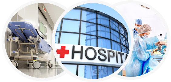 The growth of private hospitals ensures quality and patient-focused healthcare