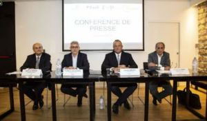 French hospital federations united to defend their tariffs