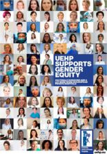 UEHP supports gender equity