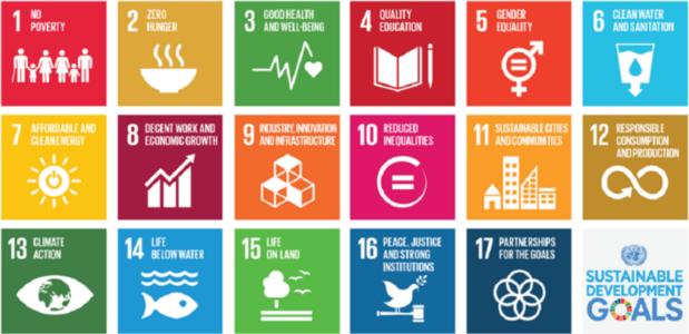 CAHPP Meets UN goals for Sustainable Development