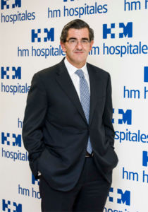 HM Hospitales, a growing private hospital group