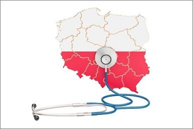 Towards a strong Polish healthcare sector